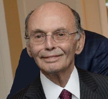 E. Leo  Kolber