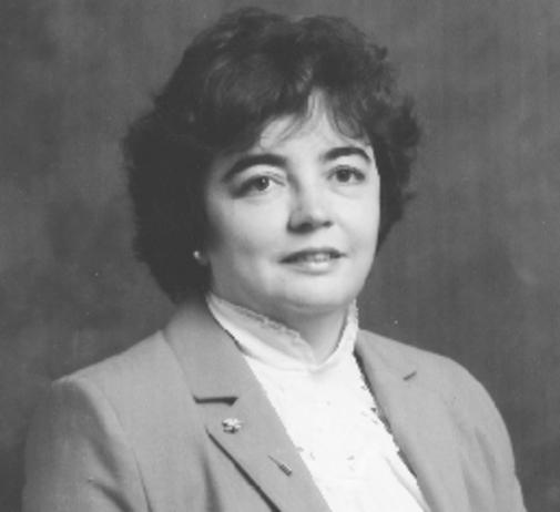Moira  CHAMBERLAIN
