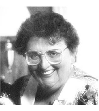 Evelyne  LUOMA