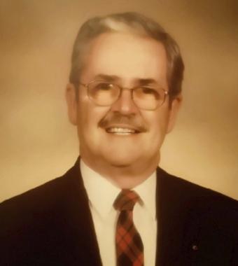 Warren  POPHAM