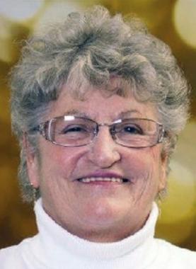Sandra Ann  Bronson