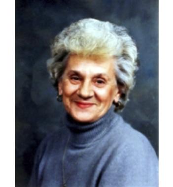 Magdolna (Maggie)  Csantis
