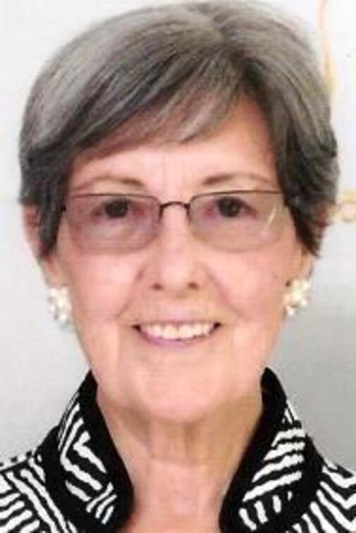 Jane K. Landman