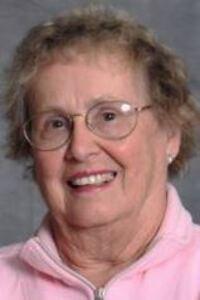 Norma Jean Vinger
