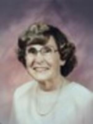 Ethel E. Sink