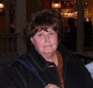 Judy Parisi
