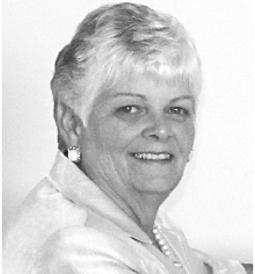 Betty  HENRY