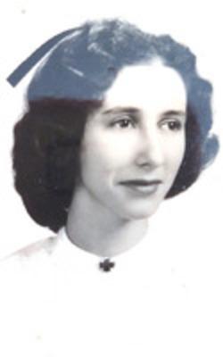 Frances J. (Menesale) McCarthy