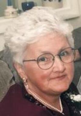 Helen K. (Dunning) Morrison