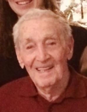 Nicholas M. Forlizzi