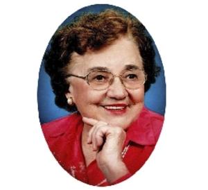 Hilda  HAGEN-JOHNSON