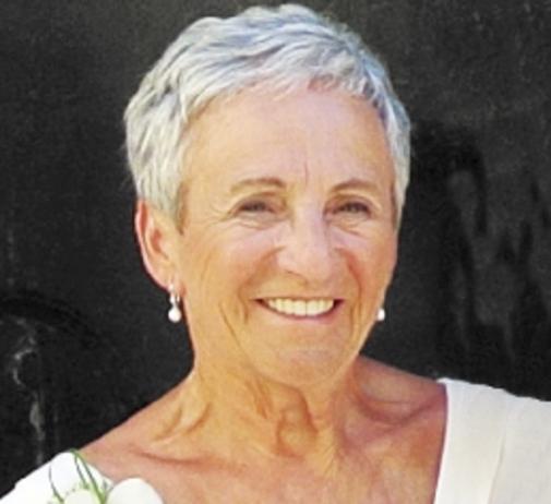 Helen  Nixon