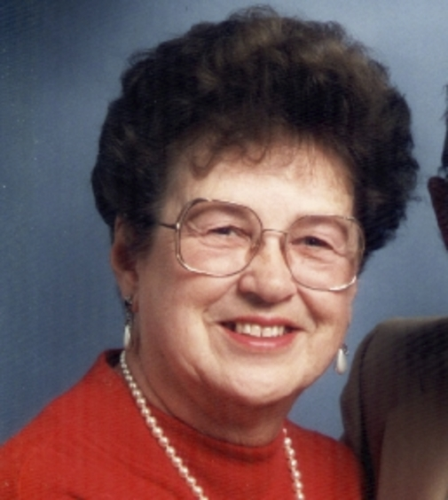 Doris  BOOKER