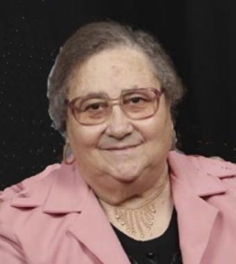 Maria  BARBOSA
