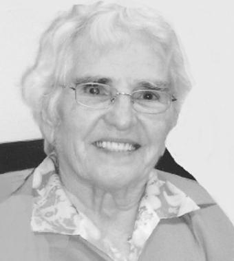 Patricia  TRAHAN