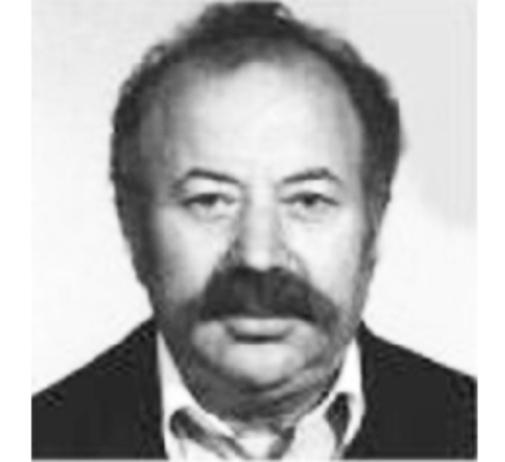 Antonios  KATSOUDAS
