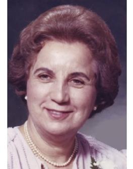 Mary  JURY
