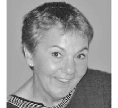 Joanne  JARVIS