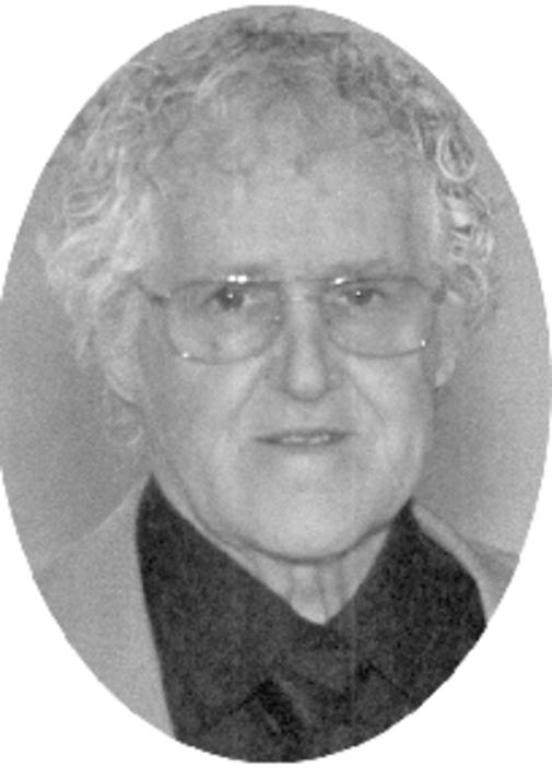 Lionel Joseph  Gauthier