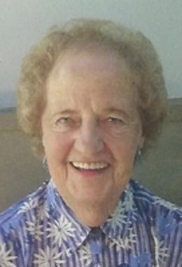 Betty Ann Beaulier