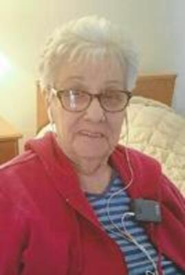 Evelyn A. Deschene