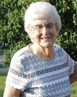 Lucille J. (Bernier) Masse
