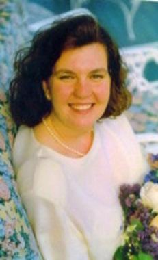 Kristin Marie Pickford