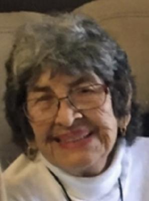 Viola Marcella  Bailey