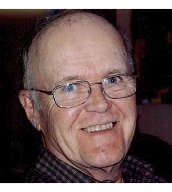 Donald W.  Wilson