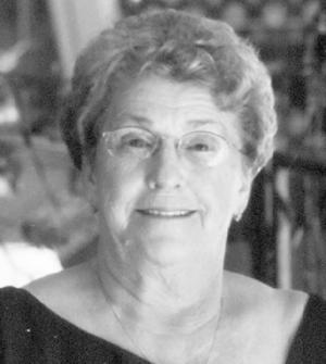 Irene  HOTTE