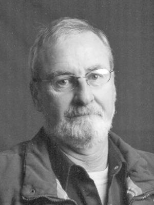 Stuart  McKinlay