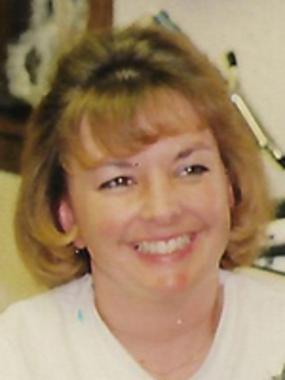 Crystal B. Lane