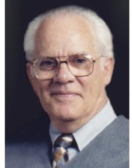 Ronald  ORMOND