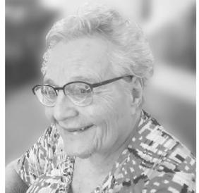 Mabel  WUDRICK