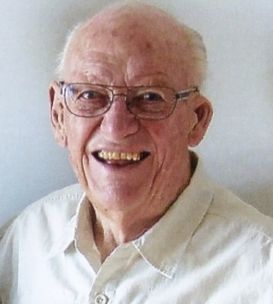 Harold  SCRAGG