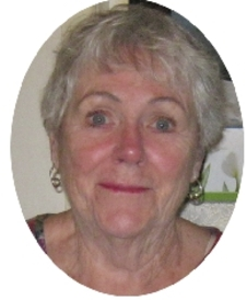 Daphne  Cuthbertson