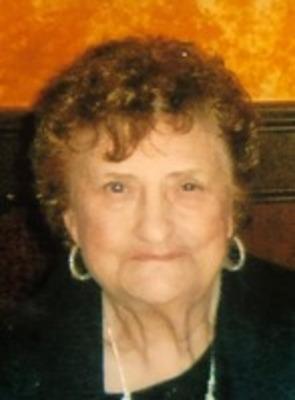 Josephine M. Parisi