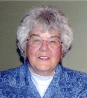 Betty  BAKER