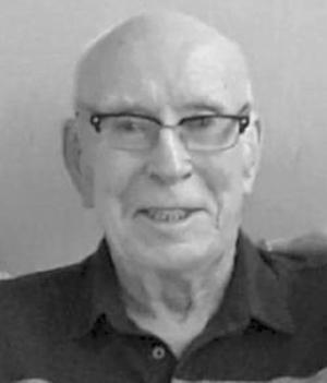 Frank Arthur  Bunyan