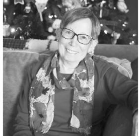 Jennifer  RORISON
