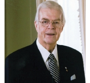 Dr. John C.  Crosbie