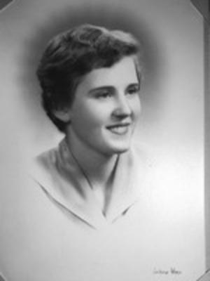 Joan Spear McBrien