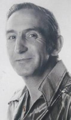 James A. Daneau