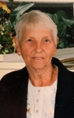 Zelphia A. Zel Johnson