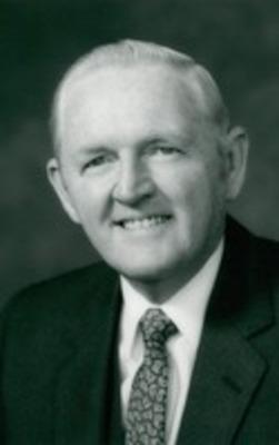 Richard J. Buckley