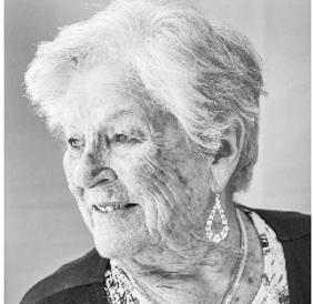 Winifred  Walters
