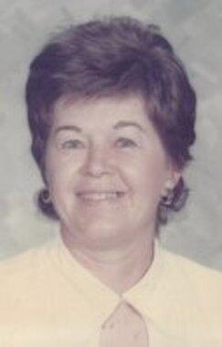 Nancy  Wooles