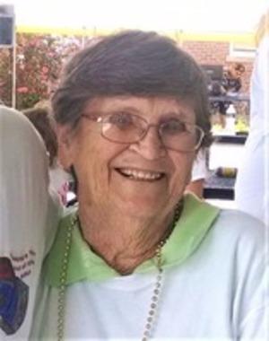 Grace N. Fullerton