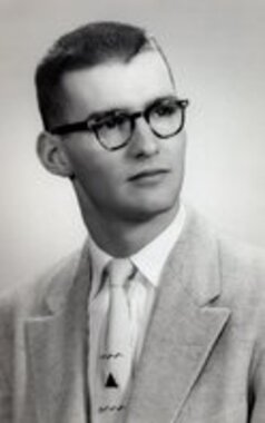 Richard F. Prendible