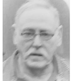 Kenneth  USHER